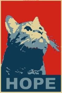 Whiskers for President